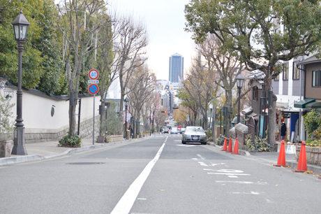 神戸 北野 三ノ宮
