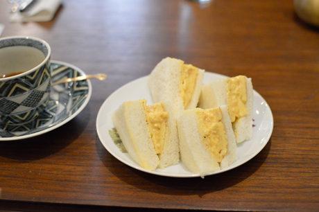 神戸 カフェ36 北野