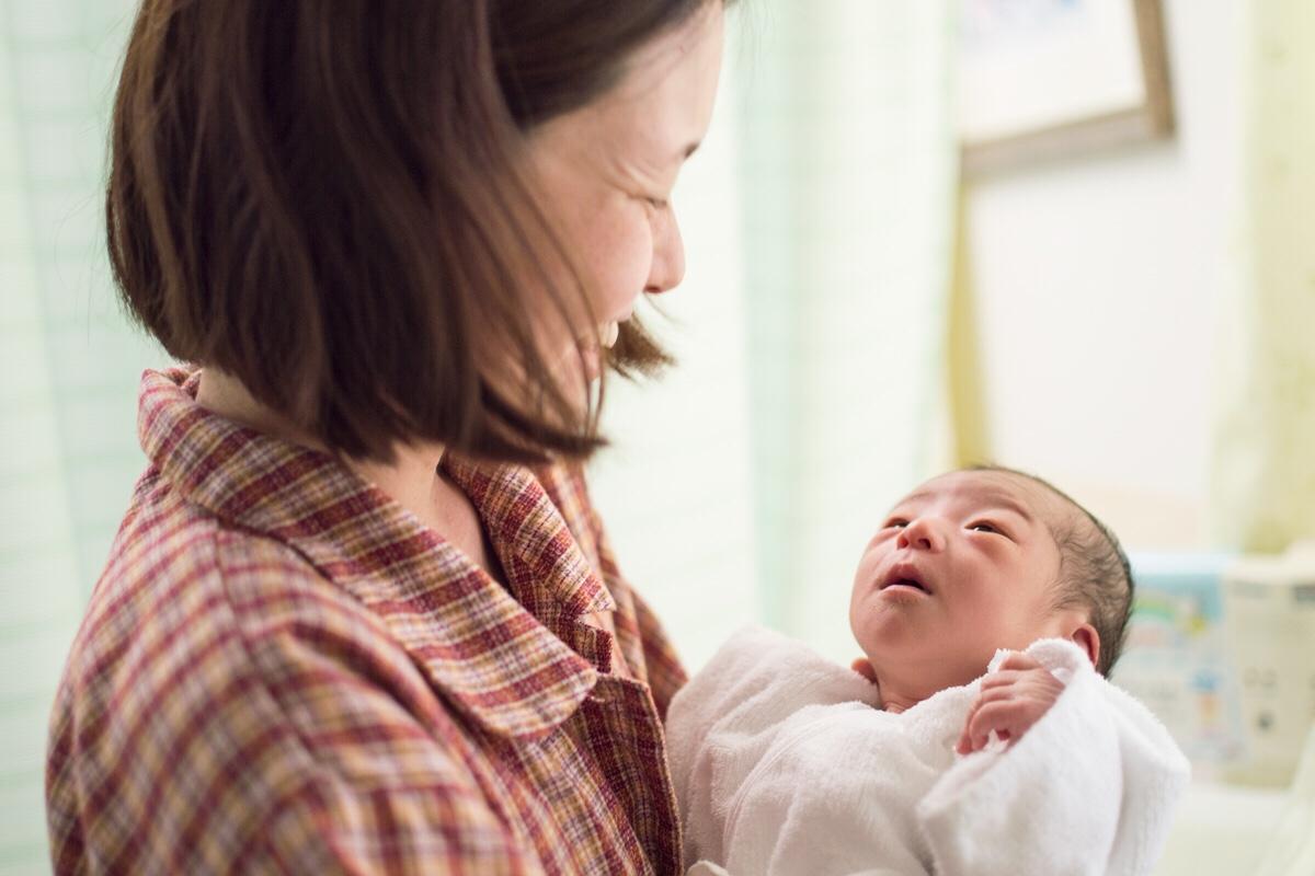 父になりました。父になるまさにその時(出産の時)に旦那が知っていると良い事。