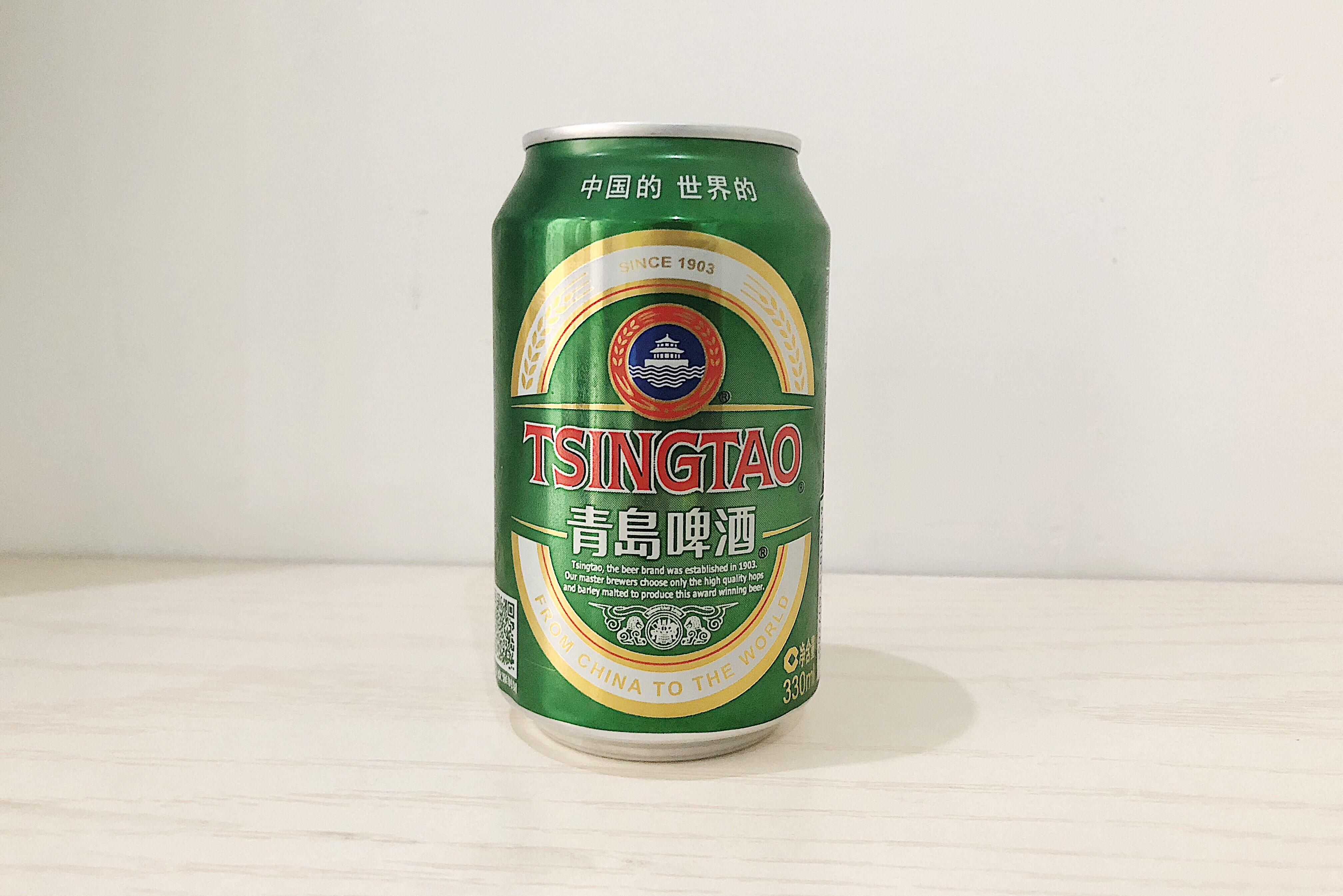 青島で飲む青島ビールは果たして美味いのか!?